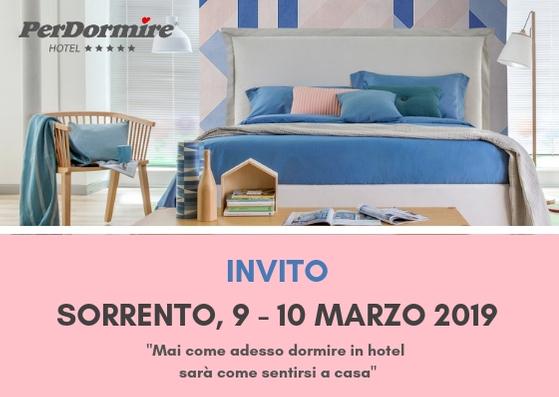 PerDormireHotel-invito 9-10 marzo